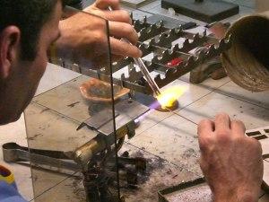 Murano-Glass-Avventurina