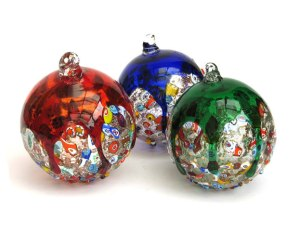 Murano-Glass-Christmas-ball-Fant