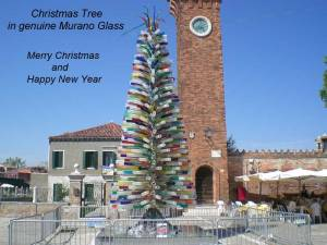 christmas-tree-in-genuine-Murano-Glass